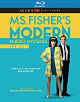 Ms. Fisher's Modern Murder Mysteries: Series 1 [Blu-ray]