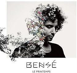 Le Printemps by BENSE (2013-08-03)