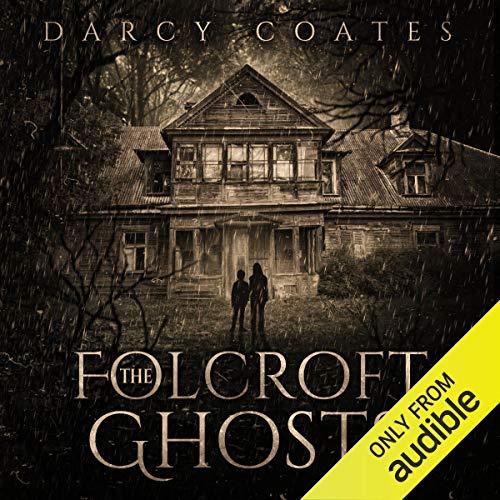 The Folcroft Ghosts Titelbild