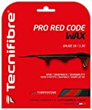 Cordaje Tenis Tecnifibre Pro Red Code Wax 12 m-130