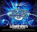 三代目 J Soul Brothers LIVE TOUR 2014「BLUE IM...[DVD]