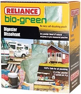 Reliance Products Bio-Green Waste Digester (12-Pack)