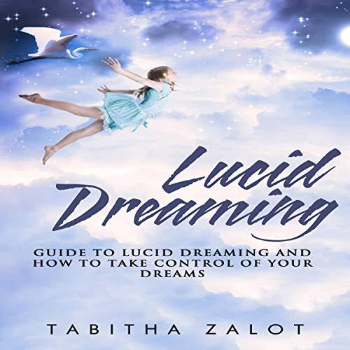 『Lucid Dreaming』のカバーアート