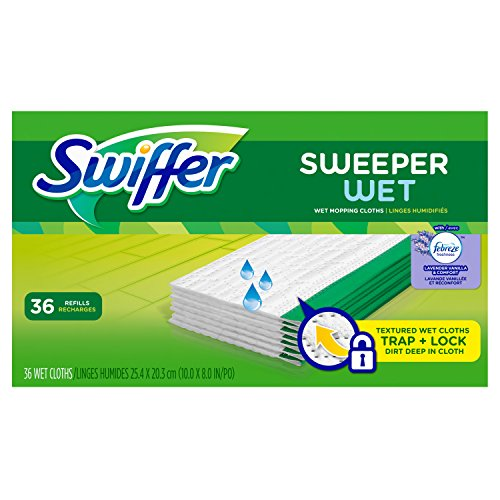 swiffer sweeper refills large - 2