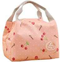 Dongtu Insulated Thermal Cooler Picnic Lunch Bags (Various Colors)