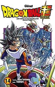 Dragon Ball Super Edition simple Tome 14