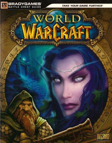 World of Warcraft  - Battle Chest  -  Strategie Handbuch ( Guide )