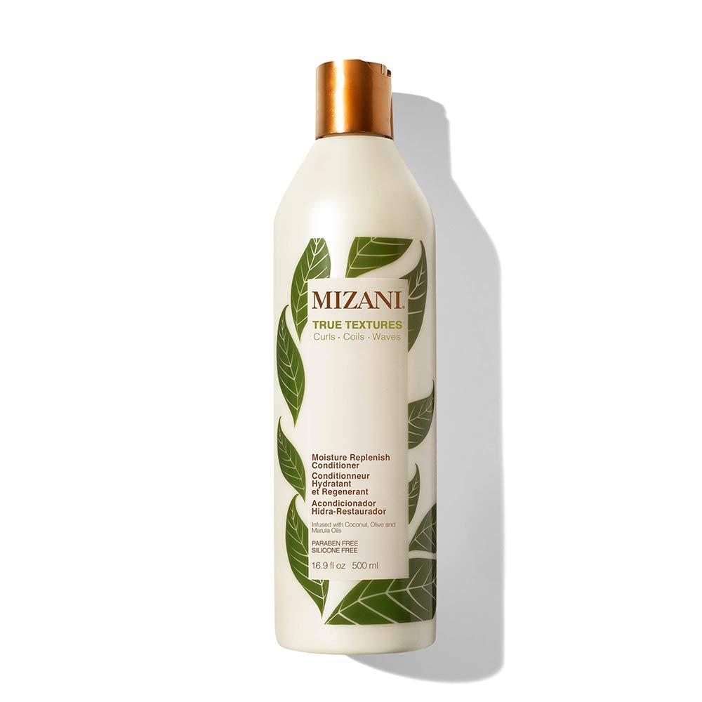 Sale SALE% OFF MIZANI True Textures Moisture Replenish Ranking TOP4 Conditioner Moisturizes
