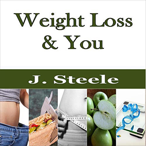 Weight Loss & You cover art