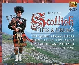 Scotland the Brave - Rowan Tree - Wings - Flett from Flotta