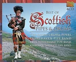 Pipe solo - Jig of Slurs - Donald Maclean - Donella Beaton
