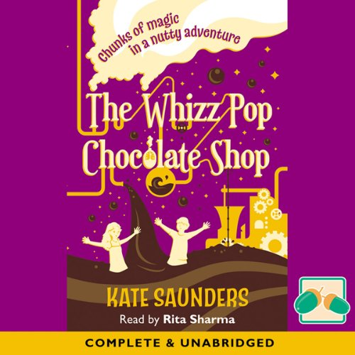 The Whizz Pop Chocolate Shop Titelbild
