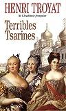 Terribles tsarines (essai français) - Format Kindle - 9782246791775 - 14,99 €
