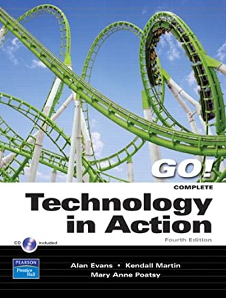Technology in Action, Complete Value Pack: Exploring Microsoft Office 2007 Volume 1+ Student Cd Pack + Myitlab for Exploring Microsoft Office 2007