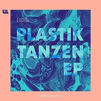 Plastik Tanzen EP