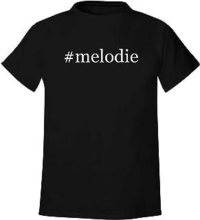 #melodie - Men`s Hashtag Soft & Comfortable T-Shirt