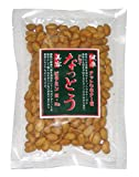 Dried Natto Snack (Dried Japanese Fermented Soy Beans), No MSG, No GMO, 2.8 OZ