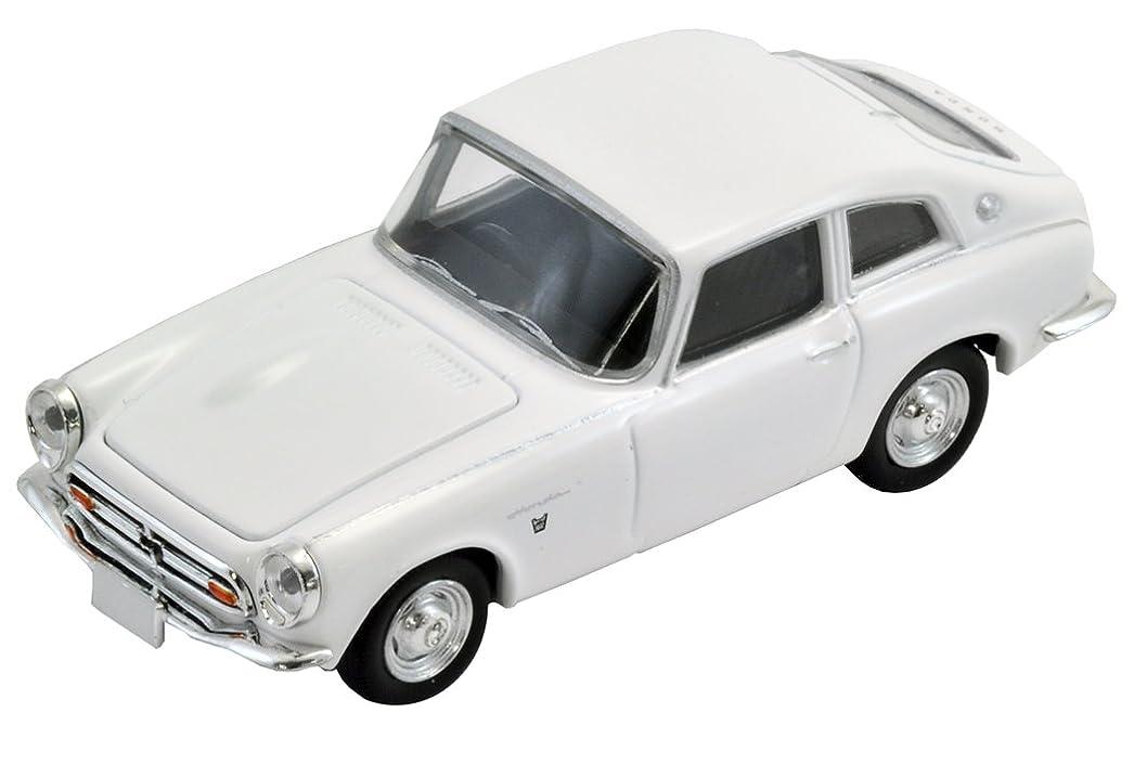 ドラッグ結果として広範囲トミカリミテッドヴィンテージ LV-126c Honda S800 クーペ (白) 完成品