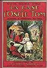 LA CASE DE L'ONCLE TOM. Adaptation de Marguerite Reynier. par Beecher Stowe