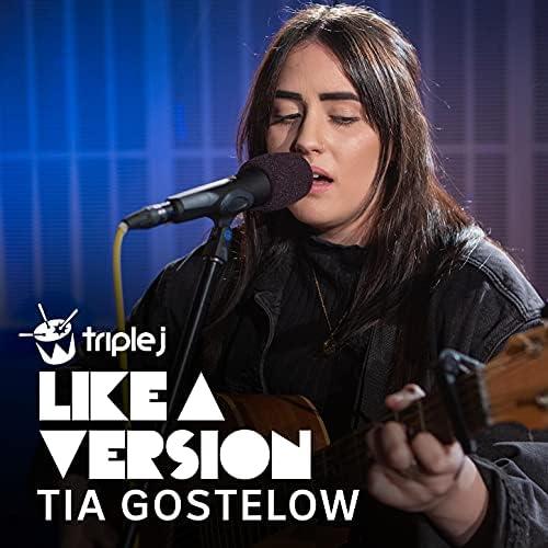 Tia Gostelow