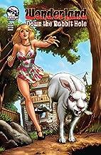 Wonderland: Down the Rabbit Hole #1 (of 5)