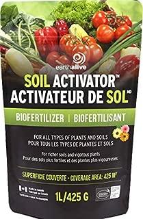 alive soil activator