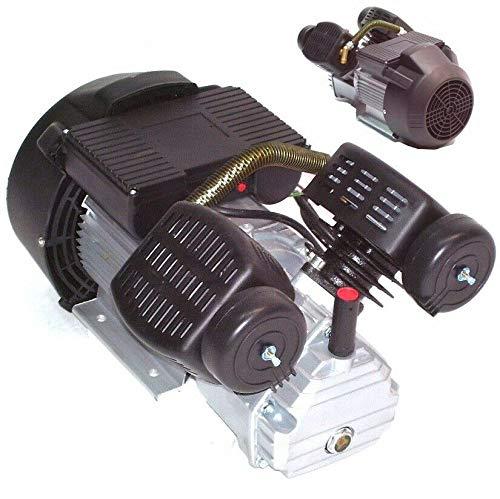 DRUCKLUFT KOMPRESSOR AGGREGAT 10bar V-Zylinder 356L 3PS ELEKTROMOTOR 44316 230V AWZ