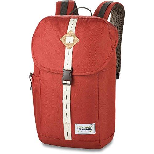Dakine Range, Sac porté épaule - Orange (Brick), 24 L