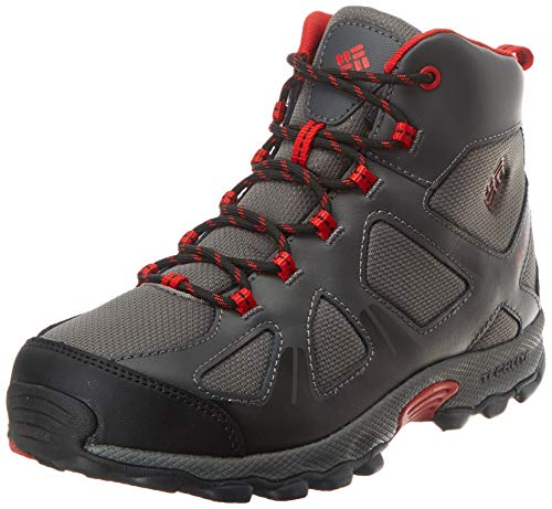 Columbia Childrens Firecamp/™ Sledder II WP Impermeable para Ni/ños Zapatillas de Senderismo