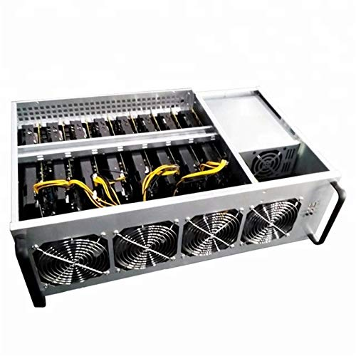 DIAOZHATIAN High Efficiency 8 Pieces P104 Graphic Card GPU Miner