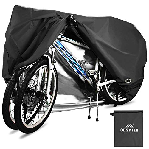 ODSPTER Bike Cover