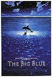 Close Up Im Rausch der Tiefe - The Big Blue: Delfin (1988)