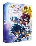 聖闘士星矢Ω 新生聖衣(ニュークロス)編 Blu-ray BOX[Blu-ray/ブルーレイ]