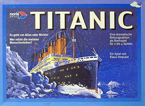Noris Spiele Titanic