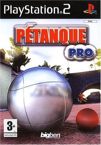 Pétanque Pro