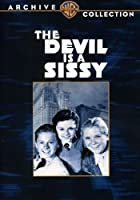 Devil Is a Sissy [DVD] [Import]