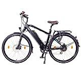 Zoom IMG-2 ncm venice bicicletta elettrica da