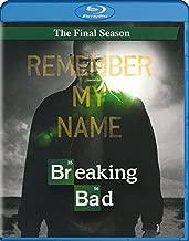 Breaking Bad: The Final Season (Episodes 1-8)