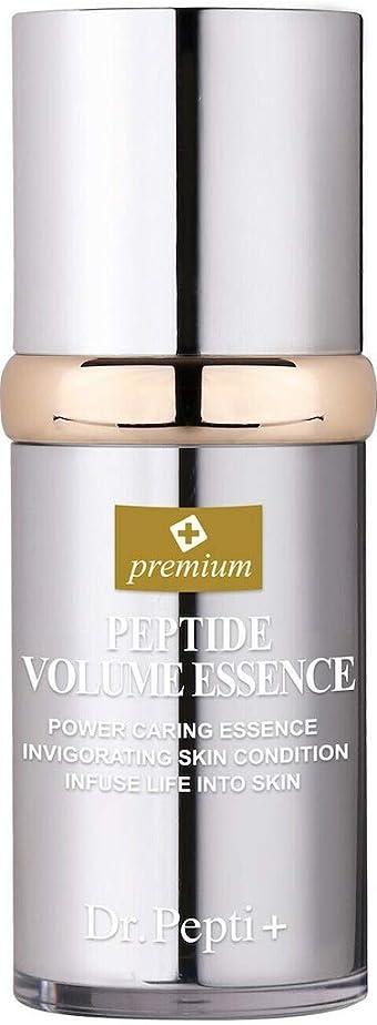 毒液学生脈拍PREMIIUM PEPTIDE VOLUME ESSENCE (プレミアム ペプチド ボリューム エッセンス) 40ml