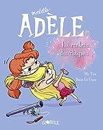 Mortelle Adèle, Tome 09 - La rentrée des claques de M. TAN