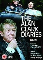 The Alan Clark Diaries [DVD]