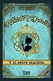 History Jones y el cetro maldito...