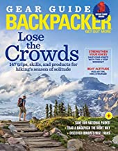 Best backpacker magazine kindle Reviews