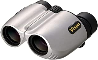 メガネをかけたままでも使えて長時間でも疲れにくい。 Vixen ビクセン 双眼鏡 ARENA アリーナ Mシリーズ M10×25 1348-09 〈簡易梱包