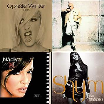 Les classiques du R&B français
