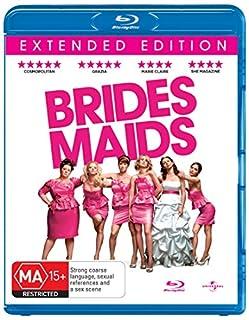 Bridesmaids (Blu-ray) (B017NAFY82) | Amazon price tracker / tracking, Amazon price history charts, Amazon price watches, Amazon price drop alerts