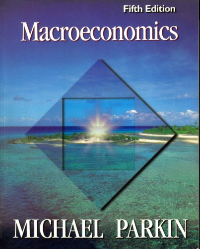 Download Economics: Macroeconomics 0201473860