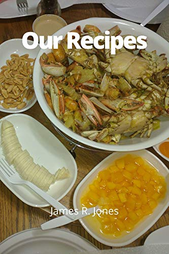 Our Recipes (English Edition)