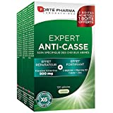Forté Pharma Expert Anti-Casse | Cheveux Cassants | 3 x 40 Gélules pour 2 Mois