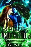 Sohut's Protection: A Sci-fi Alien Romance (Riv's Sanctuary Book 2) (English Edition)